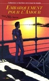 Couverture du livre : Embarquement pour l'Amour