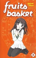 Fruits Basket, tomes 5 & 6