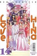 Love Hina, tomes 13 & 14
