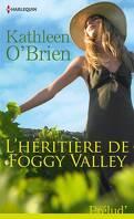 Les frères Malone, Tome 4 : L'Héritière de Foggy Valley