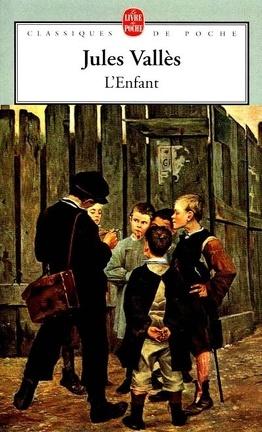 Couverture du livre : L'Enfant