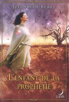 Couverture du livre : L'aspect du corbeau, Tome 2 : L'enfant de la prophétie