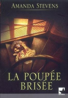 Couverture du livre : La poupée brisée