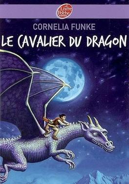 Couverture du livre : Le Cavalier du dragon