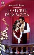 Les Sœurs Van Alen, Tome 1 : Le Secret de la passion
