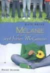 Mélanie et les sept frères McGowan
