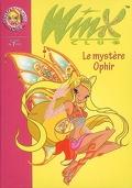 Winx Club, tome 23 : Le mystère Ophir