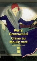 Crime au Moulin vert