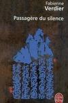 couverture Passagère du silence