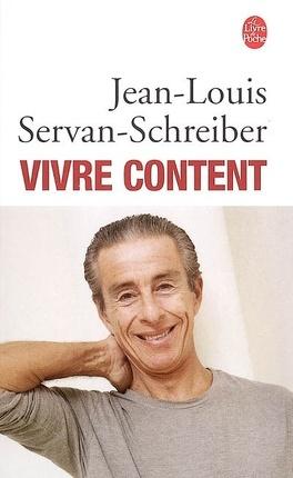 Couverture du livre : Vivre content