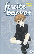 Fruits Basket, tomes 11 & 12