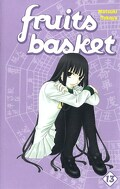 Fruits Basket, tomes 13 & 14