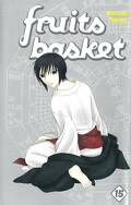 Fruits Basket, tomes 15 & 16