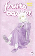Fruits Basket, tomes 9 & 10