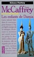 Le vol de Pégase, tome 5 : Les enfants de Damia