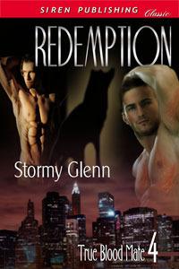 Couverture du livre : True Blood Mate, Tome 4 : Redemption