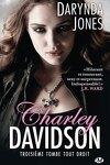 couverture Charley Davidson, Tome 3 : Troisième tombe tout droit
