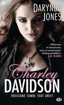Charley Davidson, Tome 3 : Troisième tombe tout droit