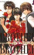 Brother X Brother, Tome 5