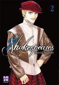 Seven Shakespeares, Tome 2