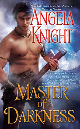 Couverture du livre : Mageverse, Tome 9 : Master of Darkness