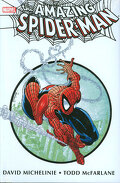 Spider-Man par Todd Mc Farlane