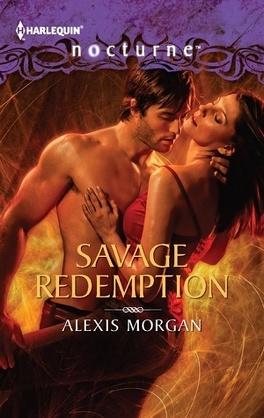 Couverture du livre : Vampire, Tome 5 : Savage Redemption