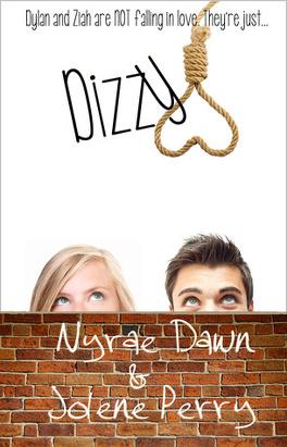 Couverture du livre : Dizzy