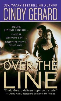 Couverture du livre : Bodyguard, Tome 4 : Over the Line