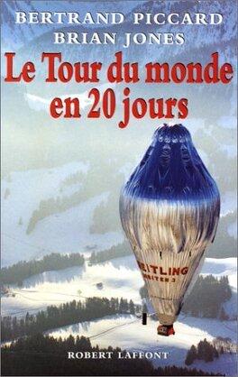 Couverture du livre : Le Tour du monde en 20 jours