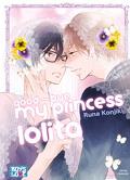 Good-by my princess lolita