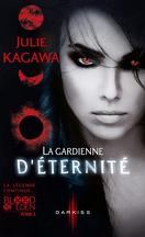 Blood of Eden, Tome 2 : La Gardienne d'Éternité