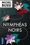 couverture Nymphéas noirs