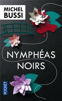 Couverture du livre : Nymphéas noirs