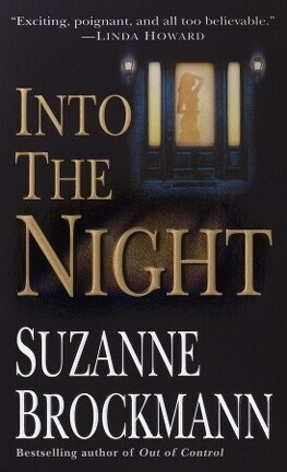 Couverture du livre : Troubleshooters, Tome 5 : Into the Night