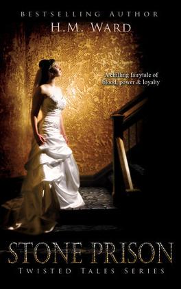 Couverture du livre : Twisted Tales, Tome 1 : Stone Prison