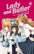 Lady and Butler, tome 12