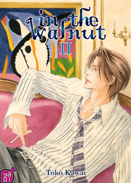 Couverture du livre : In the Walnut, Tome 2