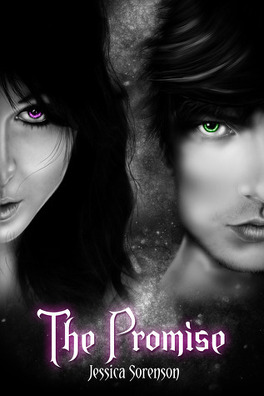 Couverture du livre : The Fallen Star, Tome 4 : The Promise