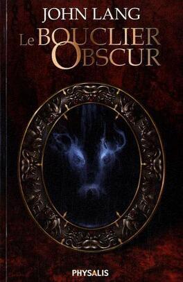 Couverture du livre : Le bouclier obscur
