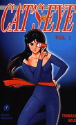 Cat's Eye, Tome 1