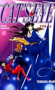 Cat's Eye, Tome 4