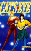 Cat's Eye, Tome 5