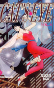 Cat's Eye, Tome 8
