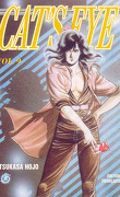 Cat's Eye, Tome 9