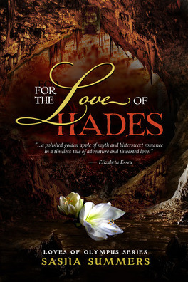 Couverture du livre :  Loves of Olympus, Tome 2 : For the Love of Hades