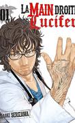 La main droite de Lucifer - tome 1