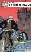 Victor Sackville, tome 7 : Pavel Strana, Partie une : La nuit de Prague