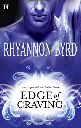 Couverture du livre : Primal Instinct, Tome 0.5 : Edge of Craving