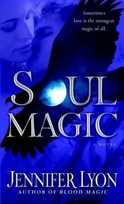 Couverture de Wing Slayer Hunters, Tome 2 : Soul Magic